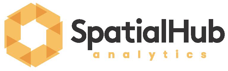 Spatial Hub Analytics
